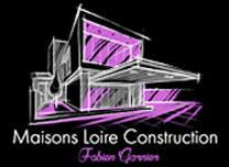 Maisons Loire Construction Logo