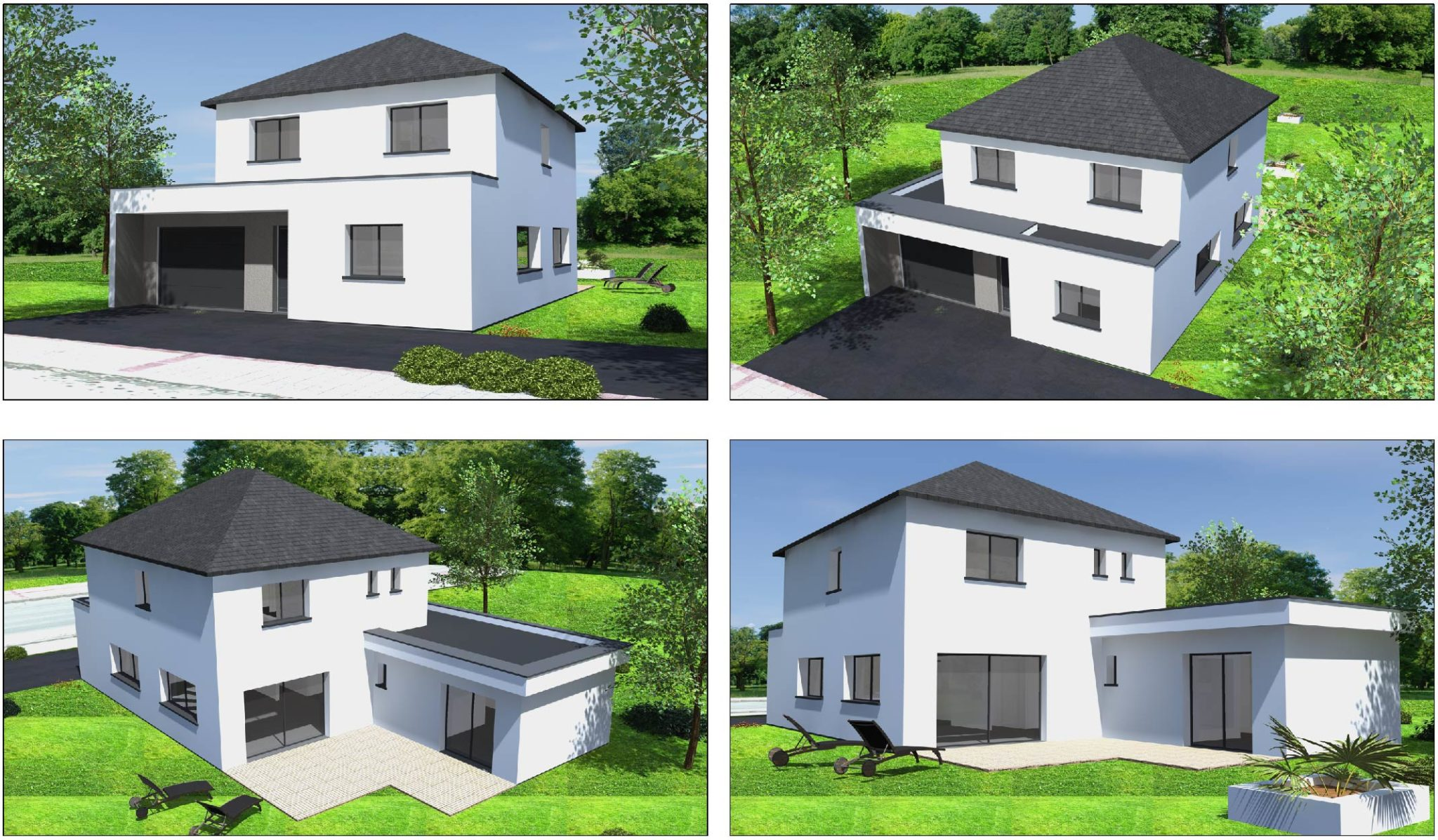 Maisons Loire Construction PDF 6 182